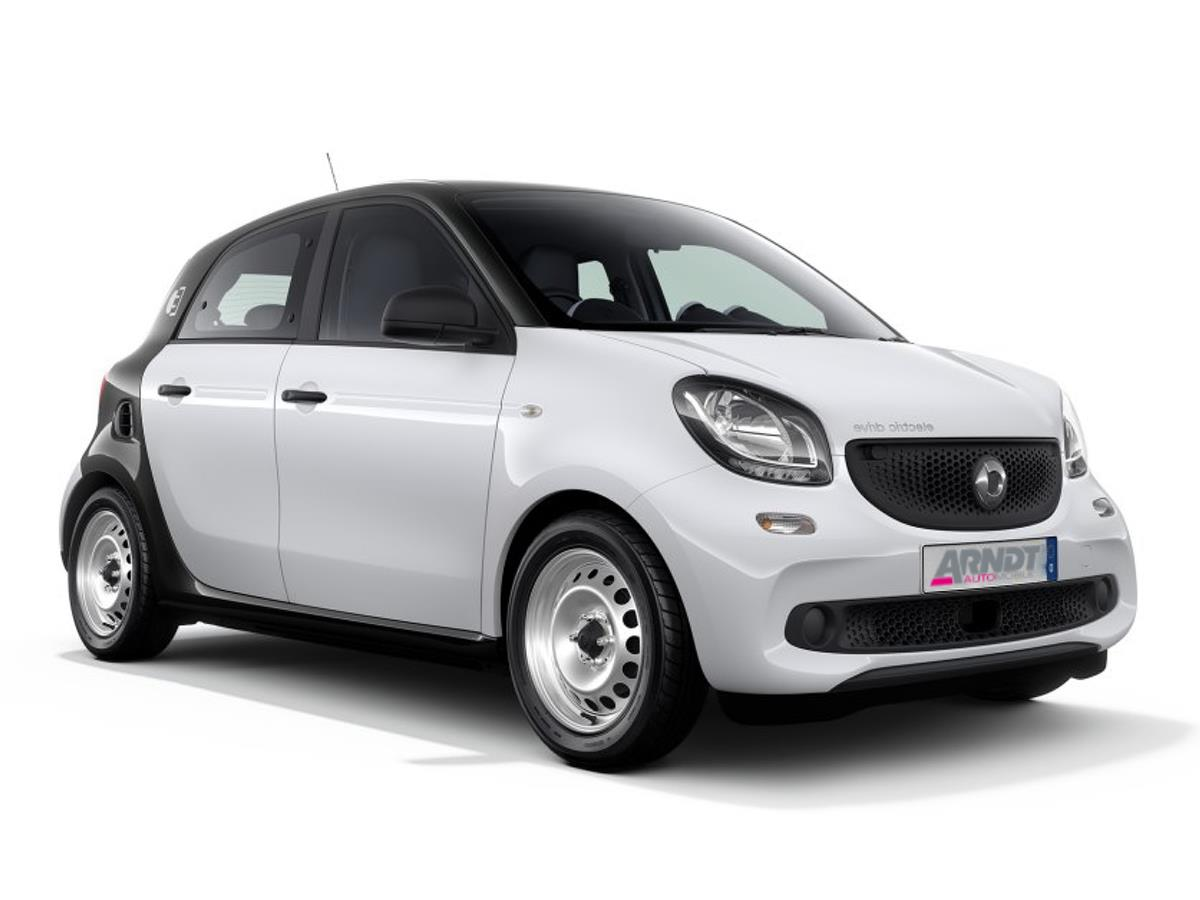 Smart forfour (PKW Gruppe Smart)